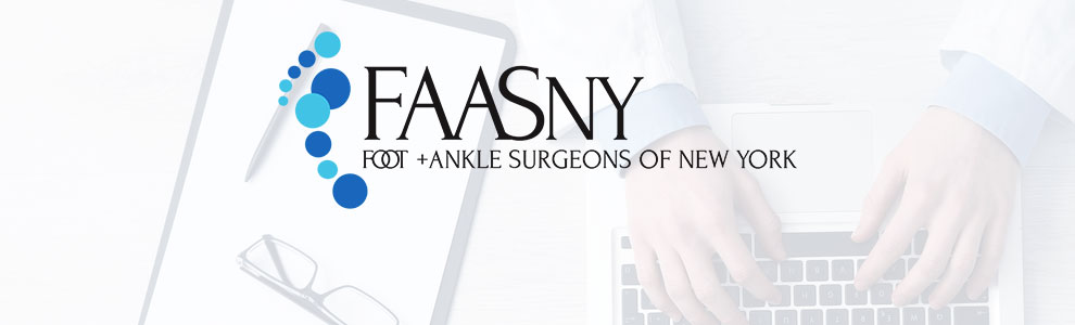 best foot surgeon in NYC