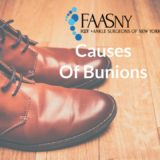 FAASNY News & Blog | Foot and Ankle Surgeons of New York