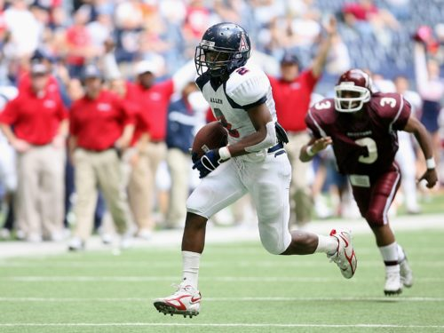 Common Foot and Ankle Injuries During Football Season