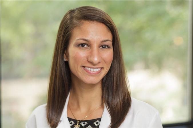 Dr. Jacqueline Prevete