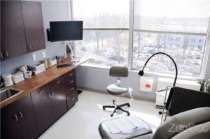 FAASNY office in NHP