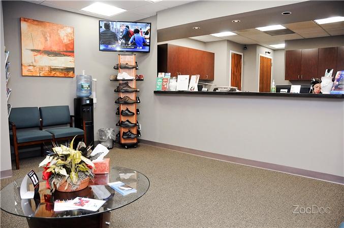 elmhurst ny office