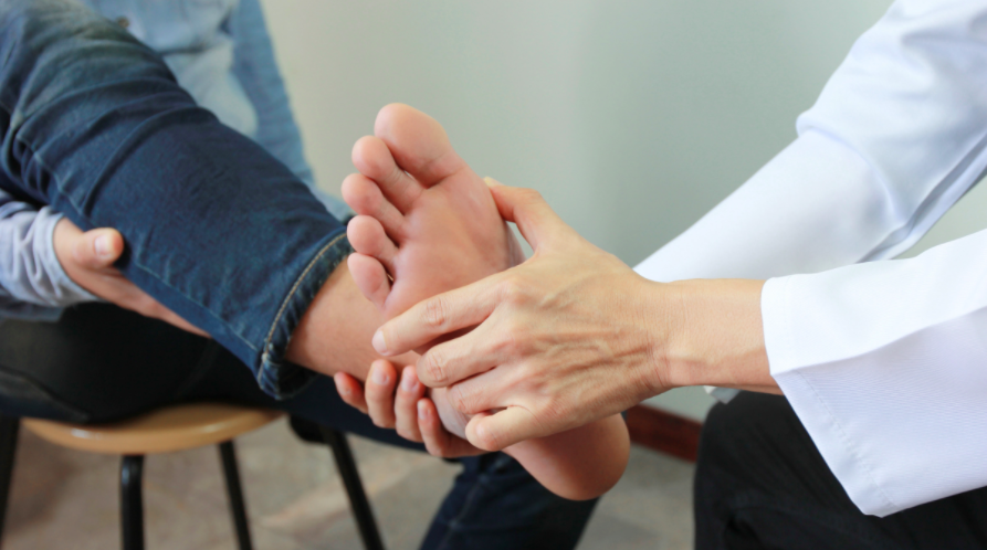 How Do I Know If I Need Foot Surgery? | Foot and Ankle Surgeons of New York